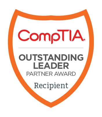 New Horizons Orlando named Outstanding Leader by CompTIA