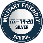 New Horizons of Orlando earns 2019-2020 Military Friendly Schools® designation