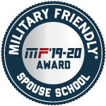 New Horizons of Orlando earns 2019-2020 Military Spouse Friendly® School Designation
