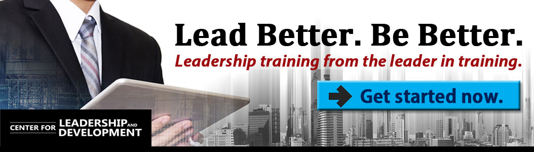 Leadership training, [nh:city]