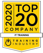Top 20 IT Training Company