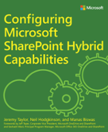 Configuring SharePoint Hybrid Capabilities