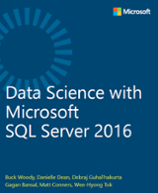 Data Science with Microsoft SQL Server
