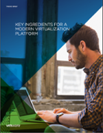 Key Ingredients for a Virtualization Platform