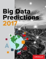 Big Data Predictions 2017 White Paper