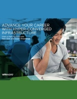 Advance with Hyper-Converged Infrastructure