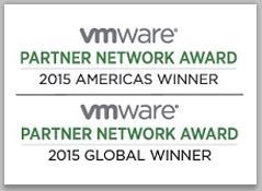 VMware Training Partner of the Year, Orlando